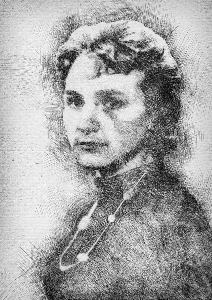 Liuda LĖVERIENĖ