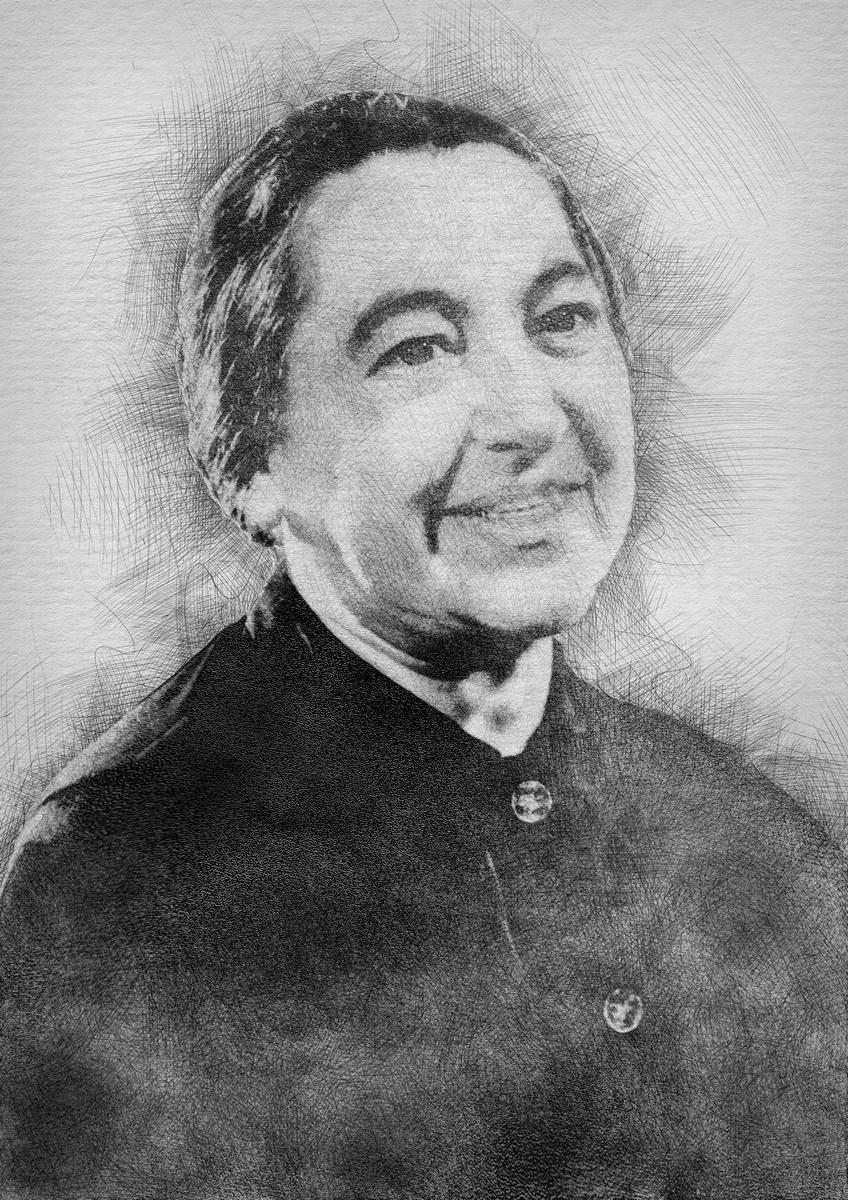 Marija LIAUBONAITĖ