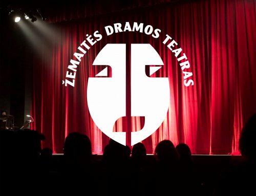 Sveikinimas su Tarptautine Teatro diena!